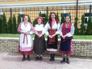 Вуличний етноуніверситет – одна із новинок цьогорічного Всесвітнього дня  вишиванки. Він стартує 18 травня в Чернівцях f14ddd8fd8564